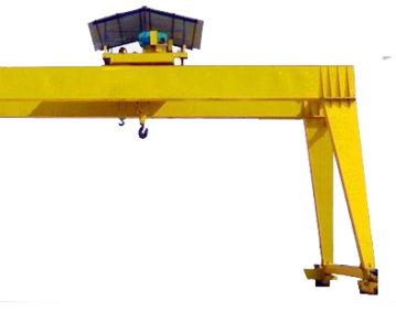 gantry cranes manufacturer Cape Town, South Africa